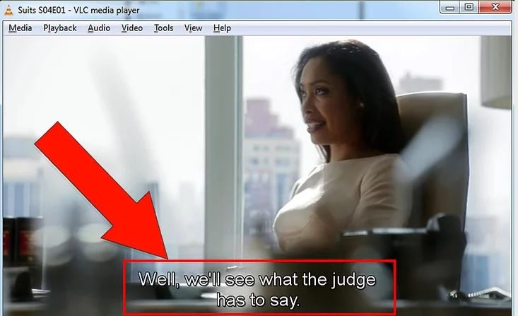 Download Subtitles in Indonesia - Add Subtitles to VLC Player