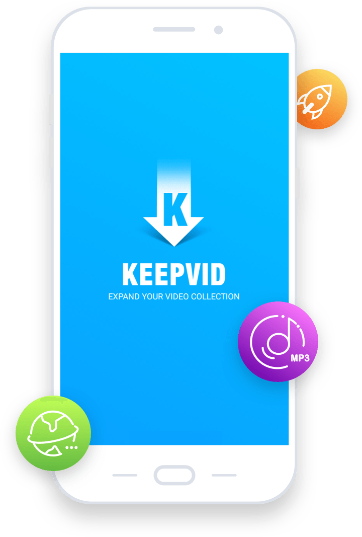 Official keepvid download youtube videos facebook vimeo all in one video downloader for computer ccuart Gallery