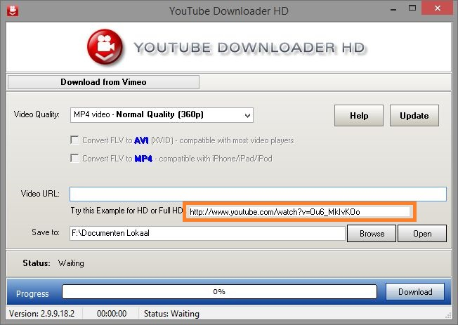 YouTube Subtitle Downloader - YTD Video Downloader